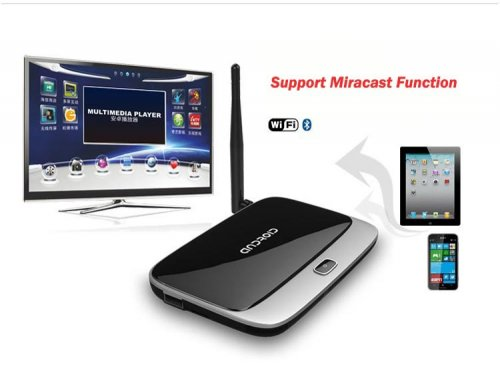 Android TV Box SerMax CS918 (Q7, K-R42, T-R42, MK888B, EKB311B)