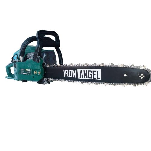Бензопила Iron Angel CS 450 М