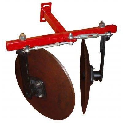 Как сделать дисковые окучники для мотоблока своими руками