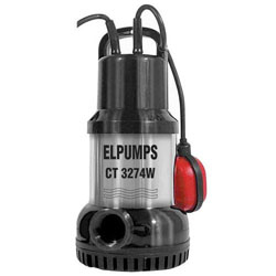 Насос Elpumps CT 3274