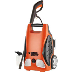 Минимойка Black&Decker PW 1500 super
