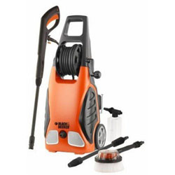 Минимойка Black&Decker PW 1700 supreme