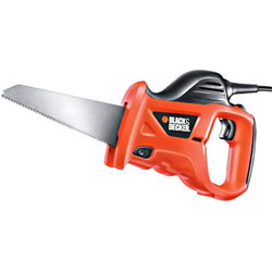 Электроножовка Black&Decker KS880EC