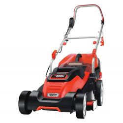 Газонокосилка Black&Decker EMAX42i