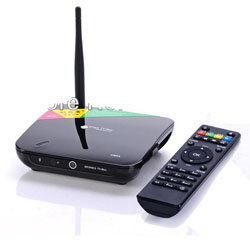 Android TV Box SerMax S968/K-R42/MK888 + камера 2MP