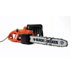 Электропила Black&Decker GK1640T