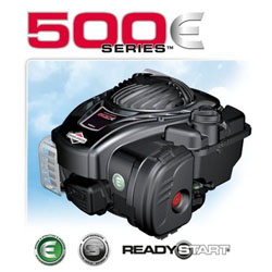 Двигатель Briggs&Stratton 575 E-Series (09P7020060H1YY0001, Viking)