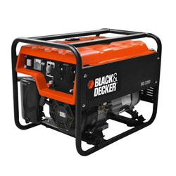 Генератор Black&Decker BD2200
