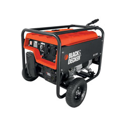 Генератор Black&Decker BD3000