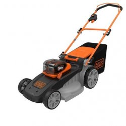 Газонокосилка Black&Decker CLM5448PC2