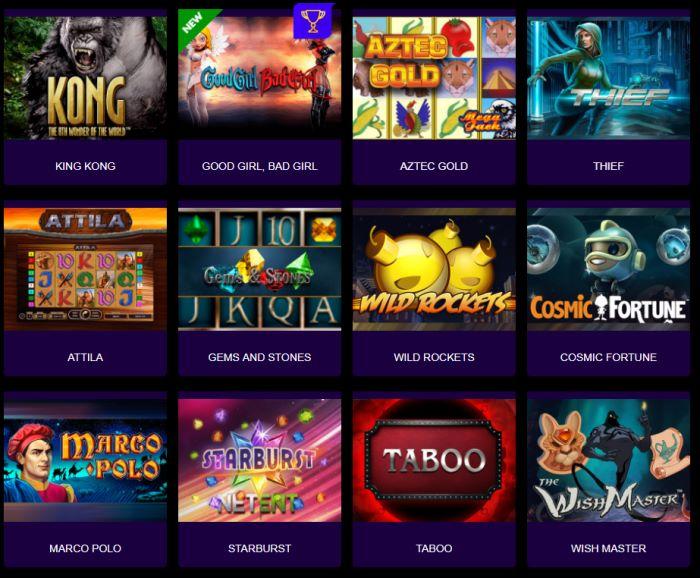 Онлайн казино приложения для андроид можно ли играть в пост в карты