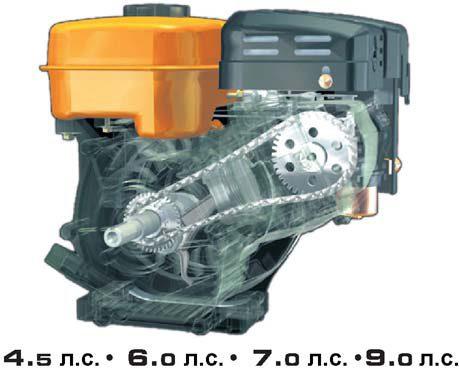 Ремонт двигателя субару робин ех 17 своими руками