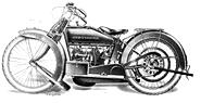 История торговой марки Husqvarna (мотоциклы 2)