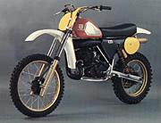История торговой марки Husqvarna (мотоциклы 9)