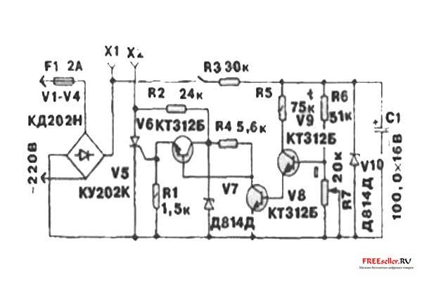Инкубатор самодельные схемы терморегуляторы